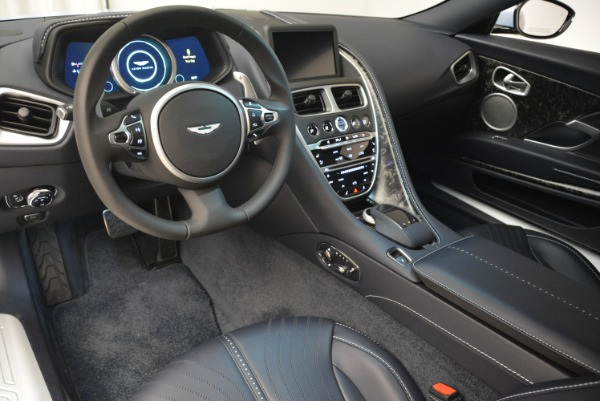 New 2018 Aston Martin DB11 V12 for sale Sold at Maserati of Greenwich in Greenwich CT 06830 14