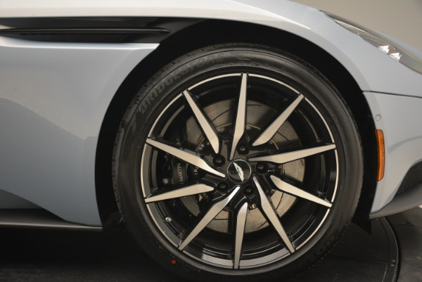 New 2018 Aston Martin DB11 V12 for sale Sold at Maserati of Greenwich in Greenwich CT 06830 20