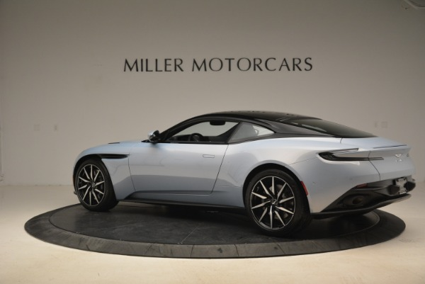New 2018 Aston Martin DB11 V12 for sale Sold at Maserati of Greenwich in Greenwich CT 06830 4