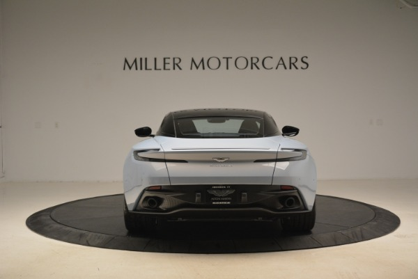 New 2018 Aston Martin DB11 V12 for sale Sold at Maserati of Greenwich in Greenwich CT 06830 6