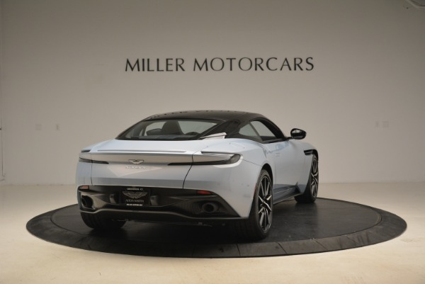 New 2018 Aston Martin DB11 V12 for sale Sold at Maserati of Greenwich in Greenwich CT 06830 7