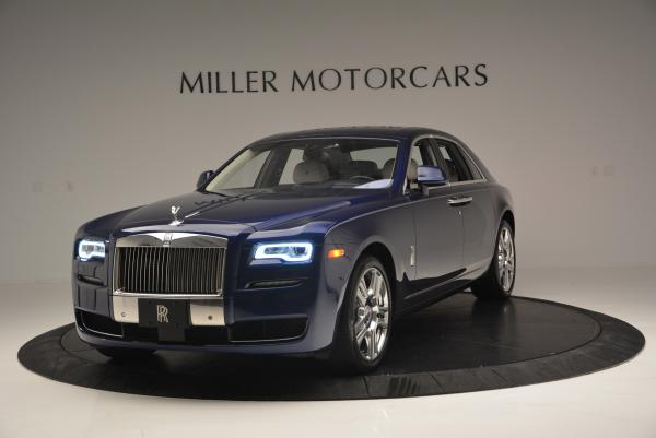New 2016 Rolls-Royce Ghost Series II for sale Sold at Maserati of Greenwich in Greenwich CT 06830 1