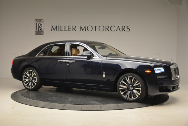 Used 2018 Rolls-Royce Ghost for sale Sold at Maserati of Greenwich in Greenwich CT 06830 11