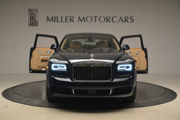 Used 2018 Rolls-Royce Ghost for sale Sold at Maserati of Greenwich in Greenwich CT 06830 13