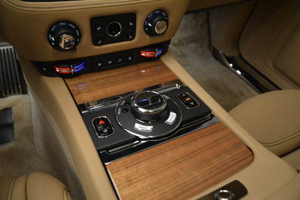 Used 2018 Rolls-Royce Ghost for sale Sold at Maserati of Greenwich in Greenwich CT 06830 19