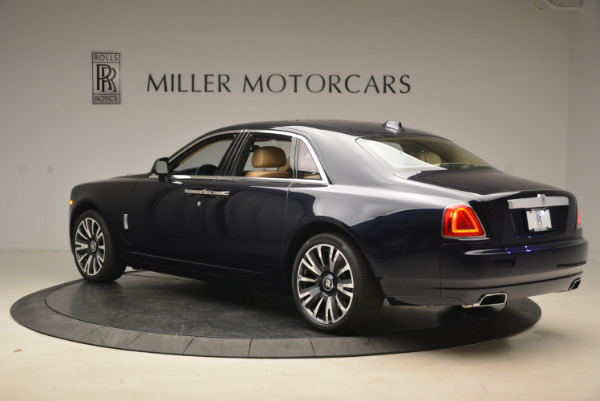 Used 2018 Rolls-Royce Ghost for sale Sold at Maserati of Greenwich in Greenwich CT 06830 6