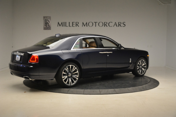 Used 2018 Rolls-Royce Ghost for sale Sold at Maserati of Greenwich in Greenwich CT 06830 9