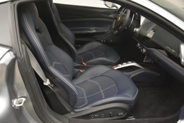 Used 2017 Ferrari 488 GTB for sale Sold at Maserati of Greenwich in Greenwich CT 06830 16