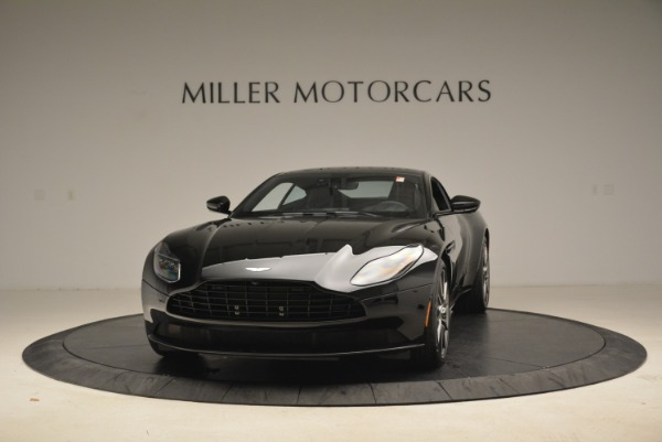 Used 2018 Aston Martin DB11 V8 Coupe for sale $149,990 at Maserati of Greenwich in Greenwich CT 06830 2