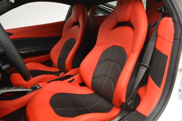 Used 2017 Ferrari 488 GTB for sale Sold at Maserati of Greenwich in Greenwich CT 06830 15
