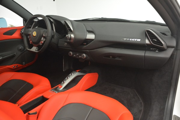 Used 2017 Ferrari 488 GTB for sale Sold at Maserati of Greenwich in Greenwich CT 06830 17