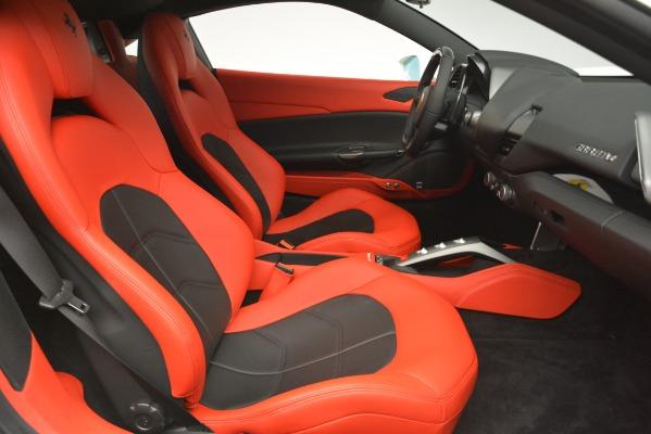 Used 2017 Ferrari 488 GTB for sale Sold at Maserati of Greenwich in Greenwich CT 06830 18