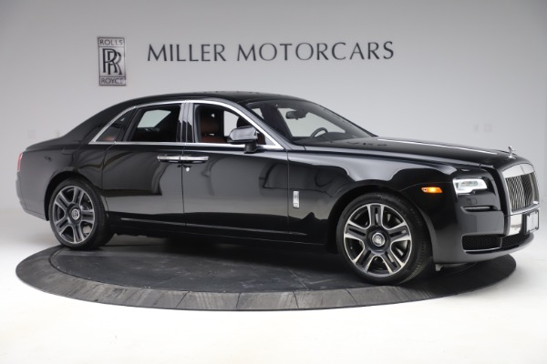 Used 2016 Rolls-Royce Ghost for sale $176,900 at Maserati of Greenwich in Greenwich CT 06830 11