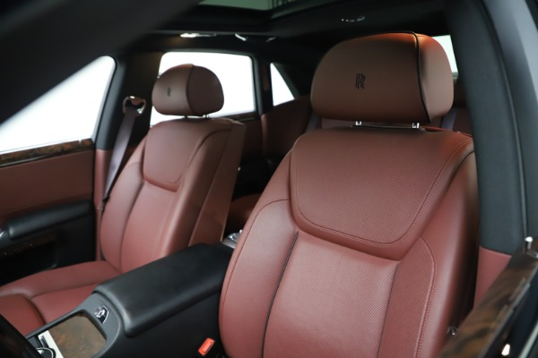 Used 2016 Rolls-Royce Ghost for sale $176,900 at Maserati of Greenwich in Greenwich CT 06830 13