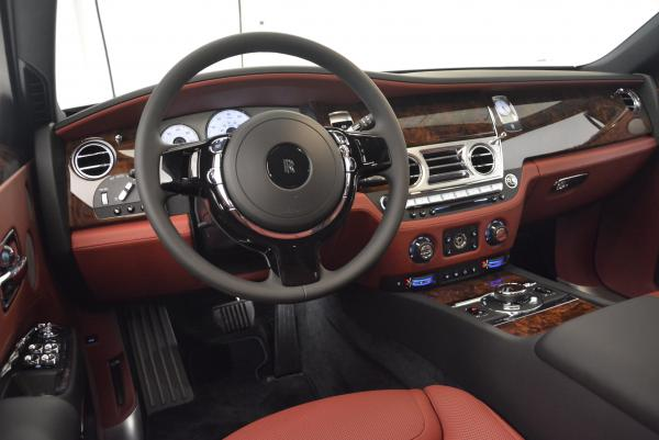 Used 2016 Rolls-Royce Ghost for sale $176,900 at Maserati of Greenwich in Greenwich CT 06830 18
