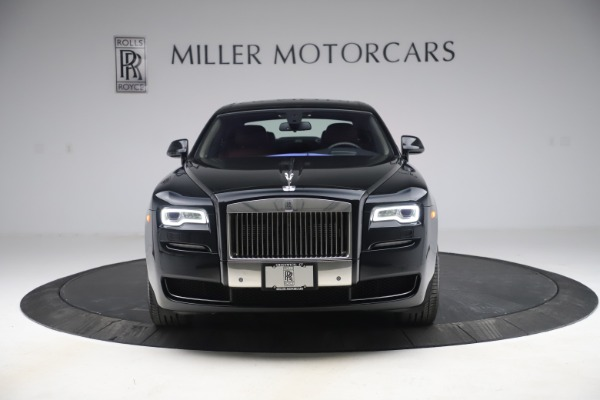 Used 2016 Rolls-Royce Ghost for sale $176,900 at Maserati of Greenwich in Greenwich CT 06830 2