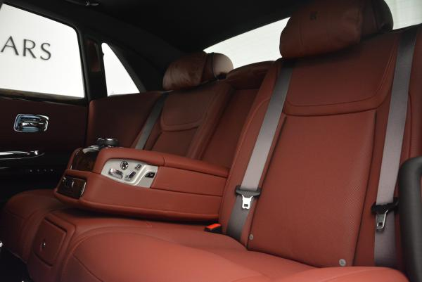 Used 2016 Rolls-Royce Ghost for sale $176,900 at Maserati of Greenwich in Greenwich CT 06830 26