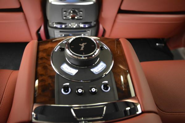 Used 2016 Rolls-Royce Ghost for sale $176,900 at Maserati of Greenwich in Greenwich CT 06830 27