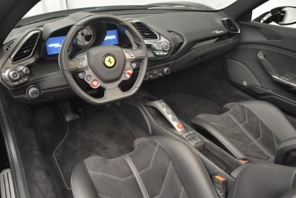 Used 2018 Ferrari 488 Spider for sale Sold at Maserati of Greenwich in Greenwich CT 06830 25