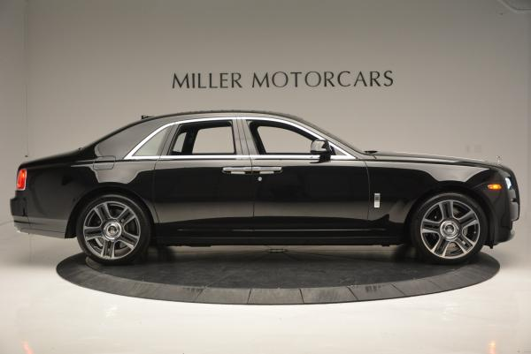 New 2016 Rolls-Royce Ghost Series II for sale Sold at Maserati of Greenwich in Greenwich CT 06830 10
