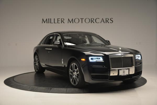 New 2016 Rolls-Royce Ghost Series II for sale Sold at Maserati of Greenwich in Greenwich CT 06830 11