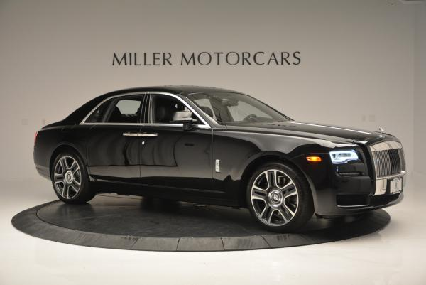 New 2016 Rolls-Royce Ghost Series II for sale Sold at Maserati of Greenwich in Greenwich CT 06830 12