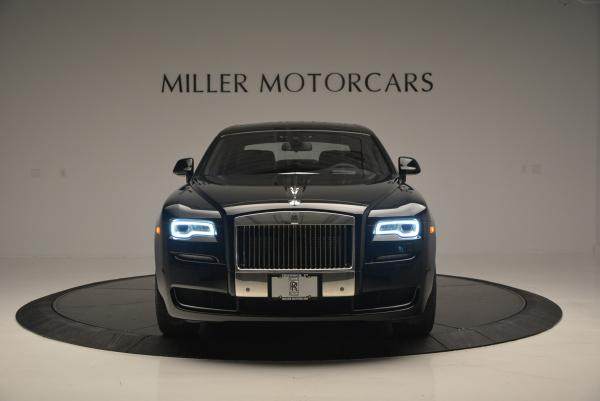 New 2016 Rolls-Royce Ghost Series II for sale Sold at Maserati of Greenwich in Greenwich CT 06830 13