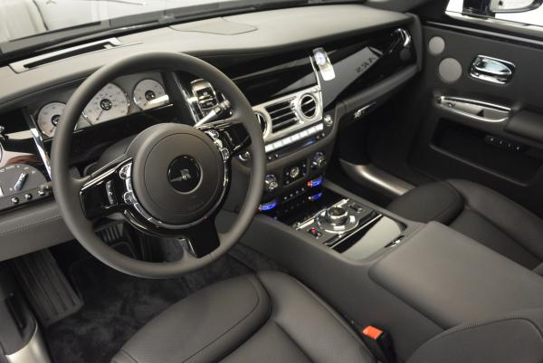 New 2016 Rolls-Royce Ghost Series II for sale Sold at Maserati of Greenwich in Greenwich CT 06830 17