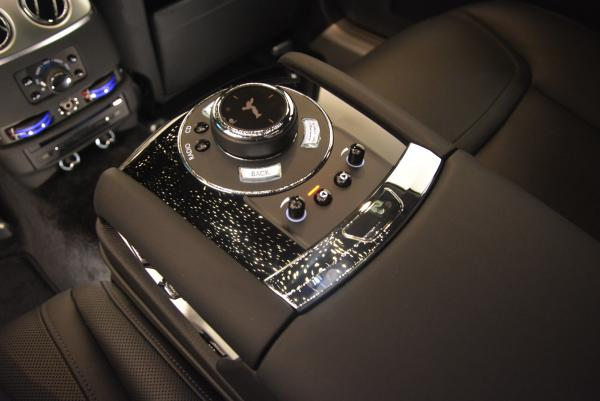 New 2016 Rolls-Royce Ghost Series II for sale Sold at Maserati of Greenwich in Greenwich CT 06830 22