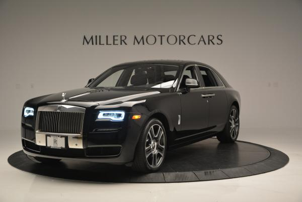 New 2016 Rolls-Royce Ghost Series II for sale Sold at Maserati of Greenwich in Greenwich CT 06830 3