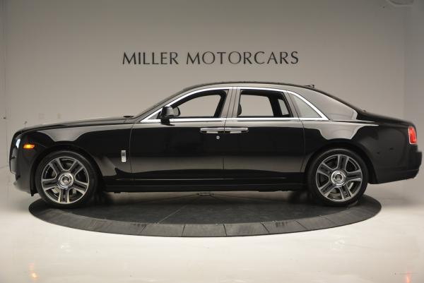 New 2016 Rolls-Royce Ghost Series II for sale Sold at Maserati of Greenwich in Greenwich CT 06830 4