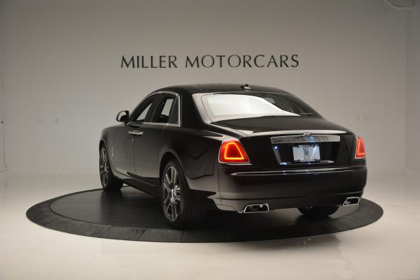 New 2016 Rolls-Royce Ghost Series II for sale Sold at Maserati of Greenwich in Greenwich CT 06830 5