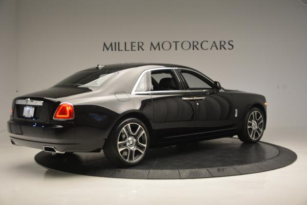 New 2016 Rolls-Royce Ghost Series II for sale Sold at Maserati of Greenwich in Greenwich CT 06830 9