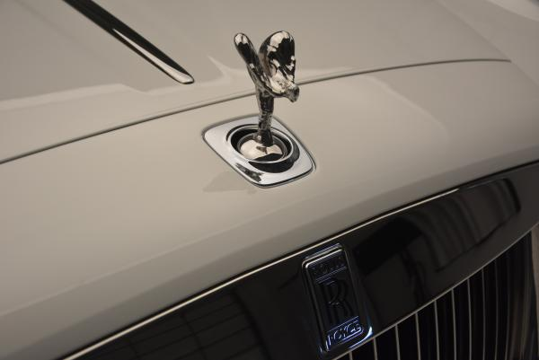 New 2016 Rolls-Royce Ghost Series II for sale Sold at Maserati of Greenwich in Greenwich CT 06830 14