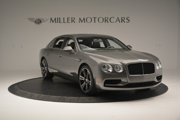 Used 2017 Bentley Flying Spur V8 S for sale Sold at Maserati of Greenwich in Greenwich CT 06830 10