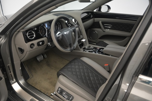 Used 2017 Bentley Flying Spur V8 S for sale Sold at Maserati of Greenwich in Greenwich CT 06830 18
