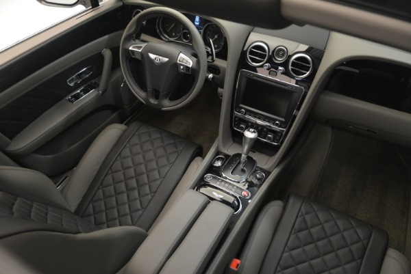 Used 2017 Bentley Flying Spur V8 S for sale Sold at Maserati of Greenwich in Greenwich CT 06830 26
