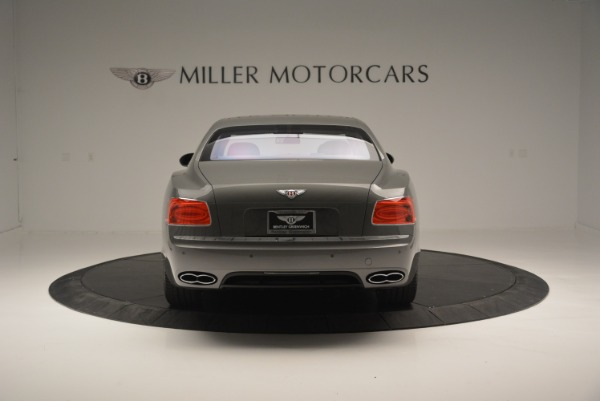 Used 2017 Bentley Flying Spur V8 S for sale Sold at Maserati of Greenwich in Greenwich CT 06830 6