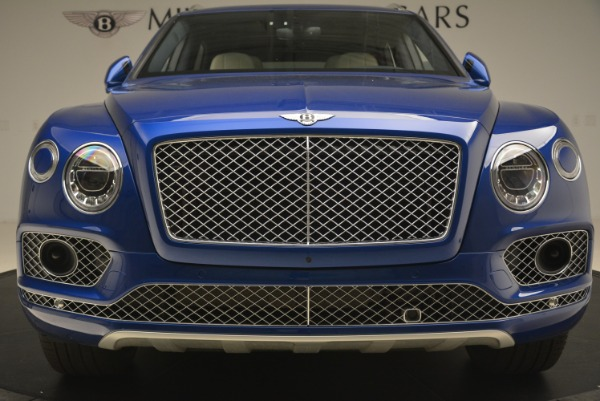 Used 2018 Bentley Bentayga W12 Signature for sale $169,900 at Maserati of Greenwich in Greenwich CT 06830 13