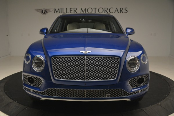 Used 2018 Bentley Bentayga W12 Signature for sale $169,900 at Maserati of Greenwich in Greenwich CT 06830 15