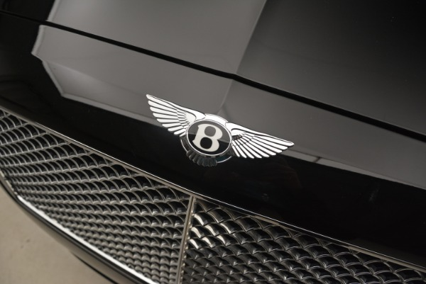 Used 2014 Bentley Flying Spur W12 for sale Sold at Maserati of Greenwich in Greenwich CT 06830 14