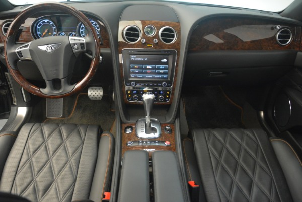 Used 2014 Bentley Flying Spur W12 for sale Sold at Maserati of Greenwich in Greenwich CT 06830 20