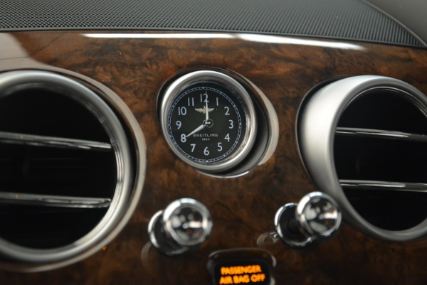 Used 2014 Bentley Flying Spur W12 for sale Sold at Maserati of Greenwich in Greenwich CT 06830 23
