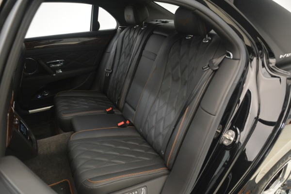 Used 2014 Bentley Flying Spur W12 for sale Sold at Maserati of Greenwich in Greenwich CT 06830 26