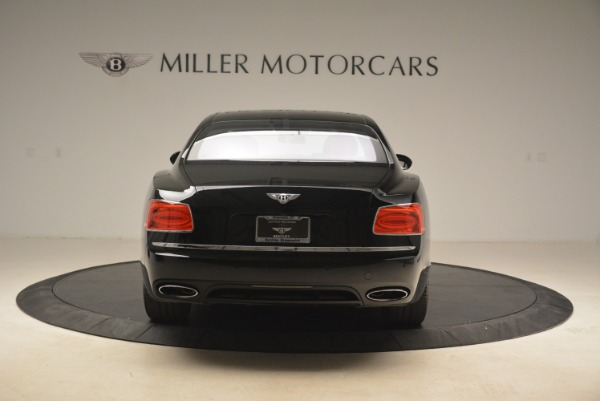 Used 2014 Bentley Flying Spur W12 for sale Sold at Maserati of Greenwich in Greenwich CT 06830 6
