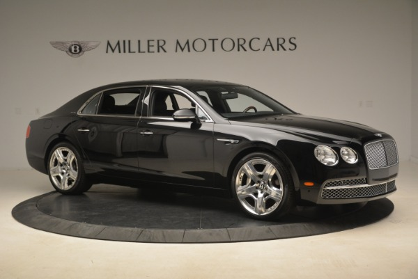 Used 2014 Bentley Flying Spur W12 for sale Sold at Maserati of Greenwich in Greenwich CT 06830 9