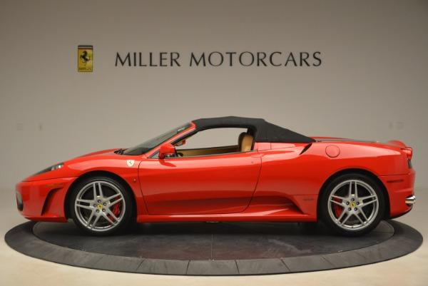 Used 2008 Ferrari F430 Spider for sale Sold at Maserati of Greenwich in Greenwich CT 06830 15