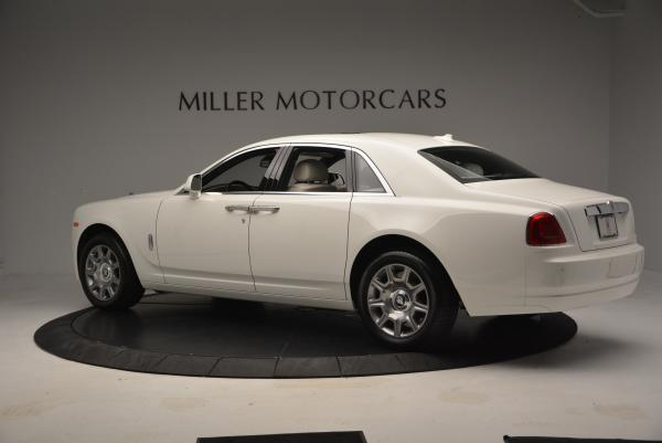 Used 2016 Rolls-Royce Ghost Series II for sale Sold at Maserati of Greenwich in Greenwich CT 06830 4