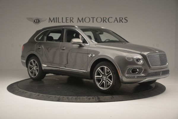 New 2018 Bentley Bentayga W12 Activity for sale Sold at Maserati of Greenwich in Greenwich CT 06830 10