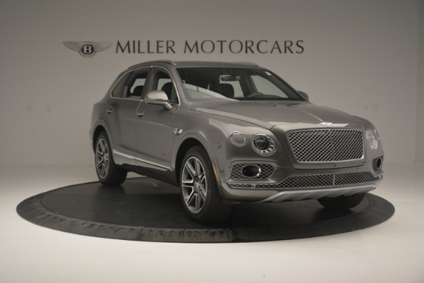 New 2018 Bentley Bentayga W12 Activity for sale Sold at Maserati of Greenwich in Greenwich CT 06830 11